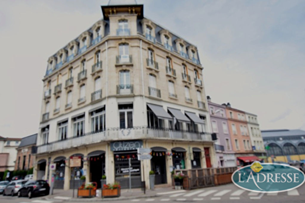 Affordable with prix immobilier epinal for Chambre de commerce epinal