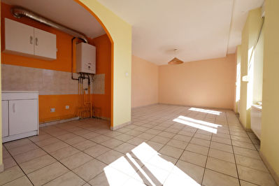 Appartement EPINAL GARE - F3