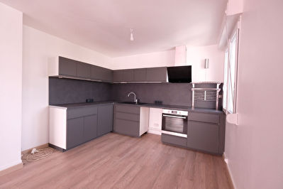 Appartement Epinal  - Lumineux