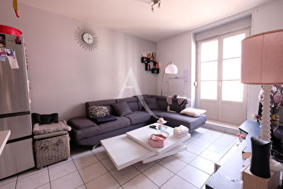 Appartement hyper centre