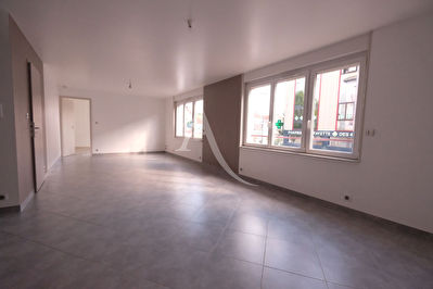 Appartement F4 85m² EPINAL CENTRE - 4 NATIONS