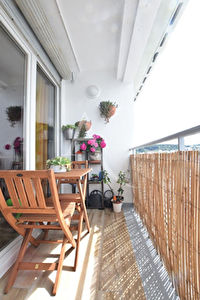 APPARTEMENT centre ville ASCENSEUR, BALCON, GARAGE